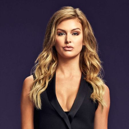 Lala Kent is an American actress and reality television star