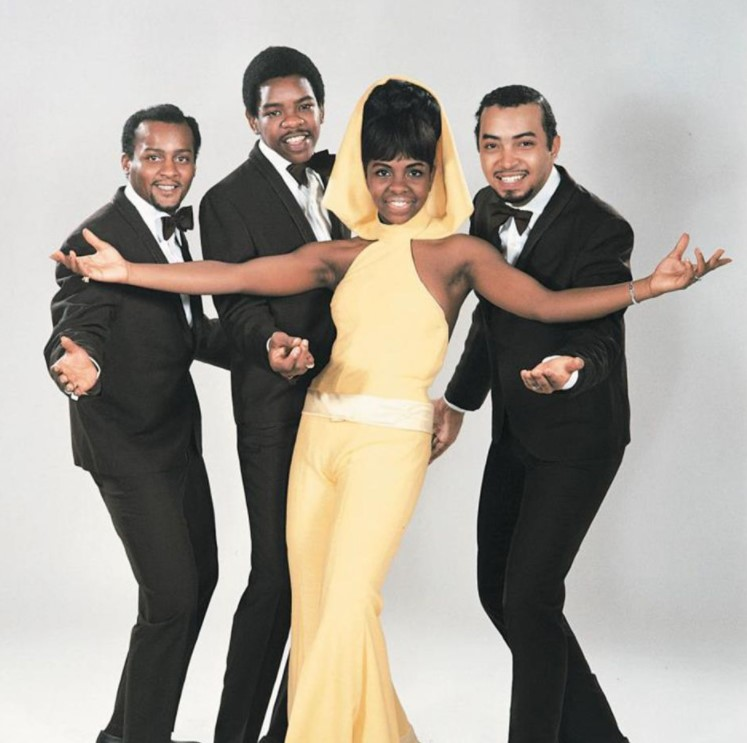 Gladys Knight band
