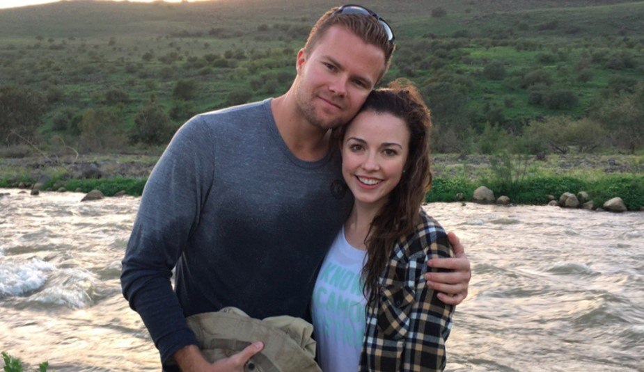 Cody Gifford wife