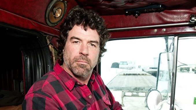 The Untold Truth About ''Ice Road Truckers' Star