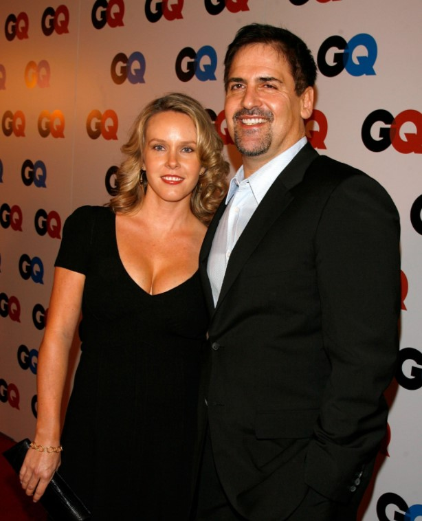 Mark Cuban wife
