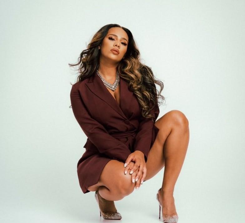 Cyn Santana tv shows