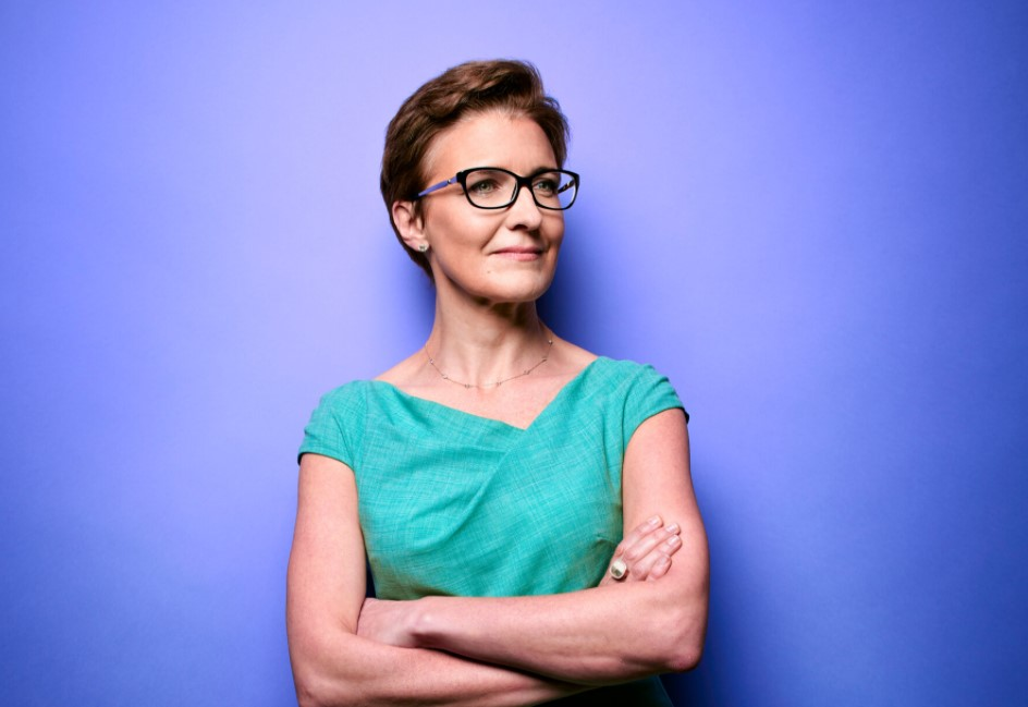 Jane Fraser Citigroup