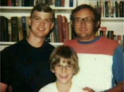 Jeffrey Dahmer father
