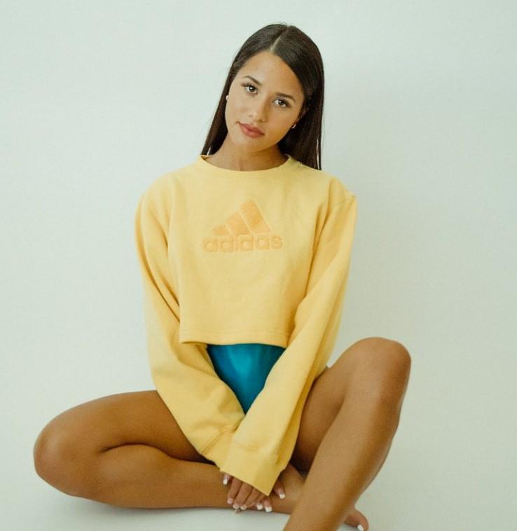 Katya Elise Henry model