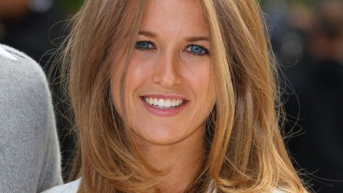 Kim Sears-Wiki, Age, Instagram, Andy Murray, Children, Paintings, Assets