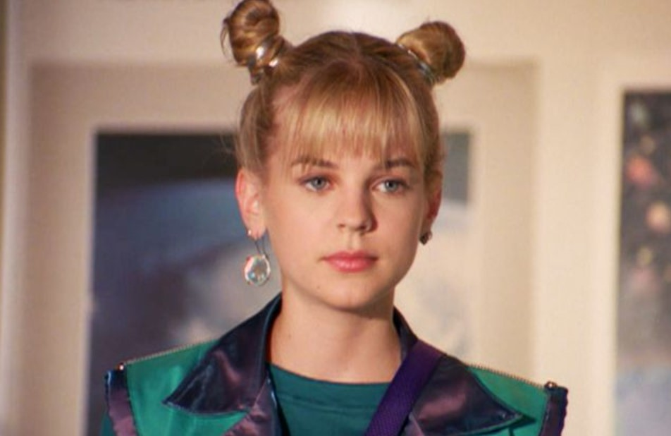 Kirsten Storms young