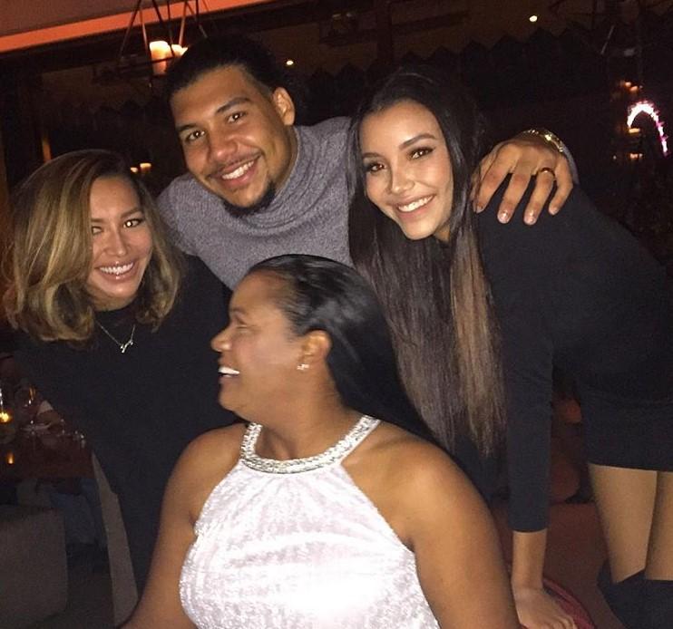 Nickayla Rivera family