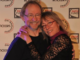 Pam Tork and Peter Tork
