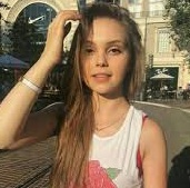 Savannah May