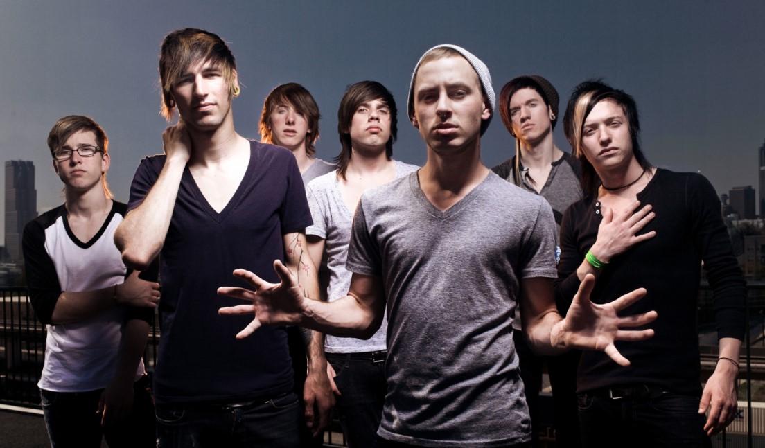 Tyler Carter bands