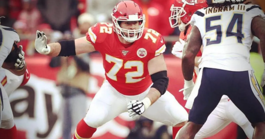 Eric Fisher, a professional American footballer
