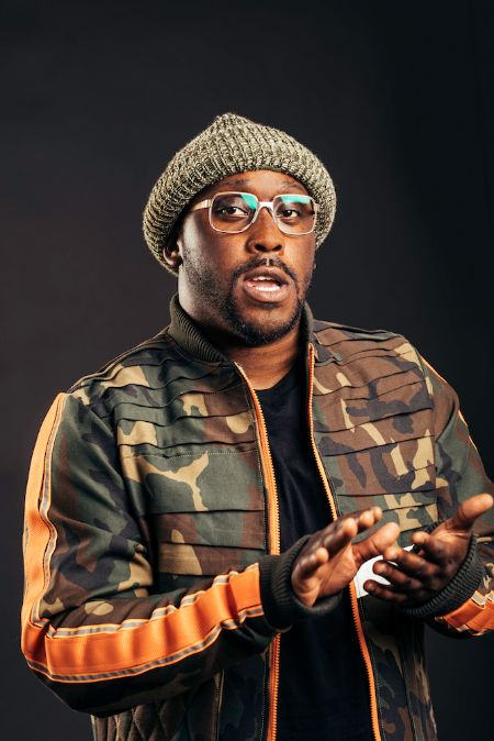 The Musician Kenny Allstar is more focused on his career
