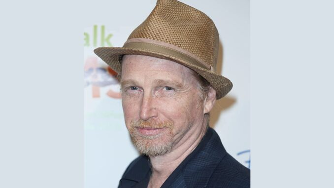 Courtney Gains (Back to the Future) Net Worth, Wife, Children