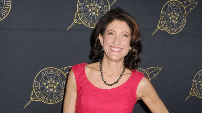 Who is Amy Aquino on Amazon Prime 'Bosch'? Husband, Bio