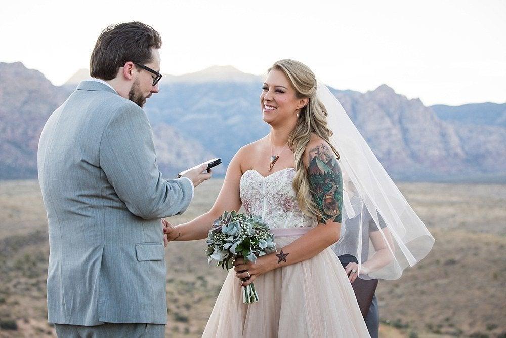 Tanko marrying Harmeyer
