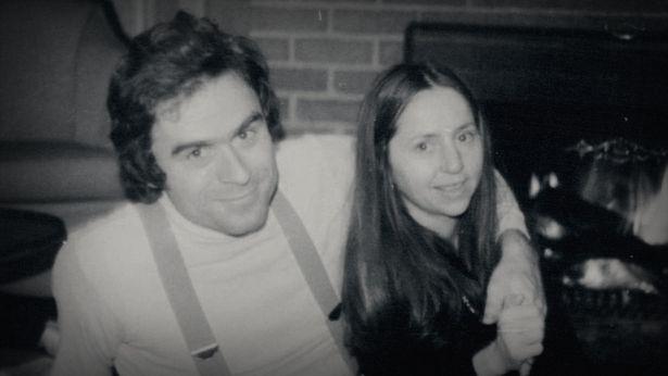 Rose Bundy and Ted Bundy