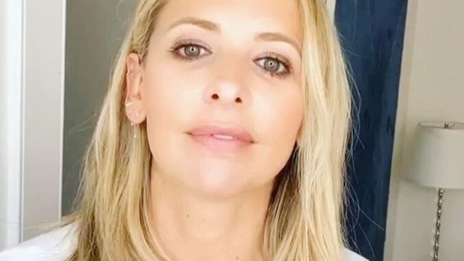 Sarah Michelle Gellar Bio, Net Worth, Husband, Movies and TV Shows, Age, Height
