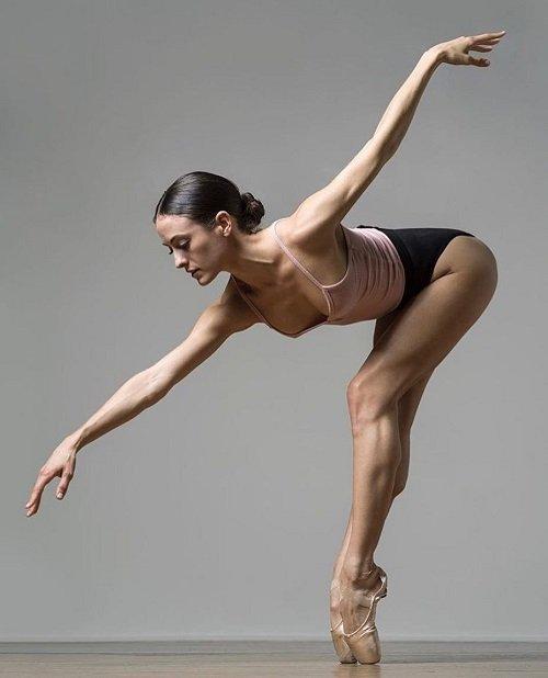 Melanie Hamrick