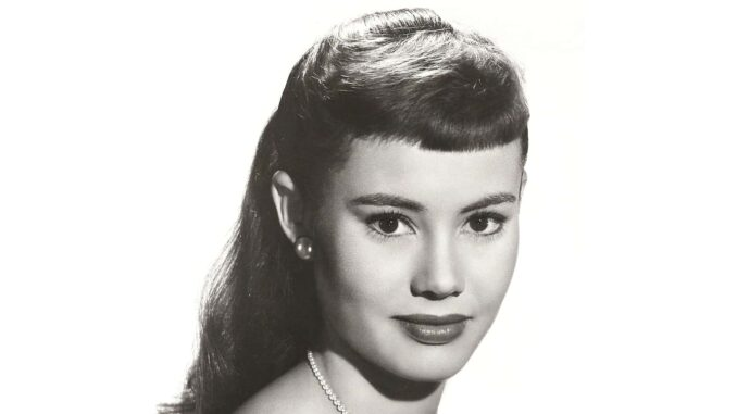 Where is Roberta Shore today? Net Worth. Is she dead or alive?