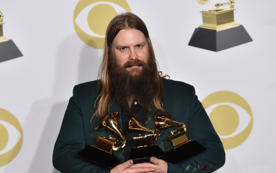 Chris Stapleton awards