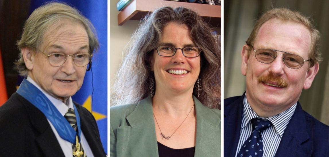 Andrea Ghez Nobel Prize