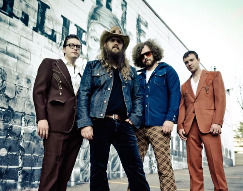 Chris Stapleton band