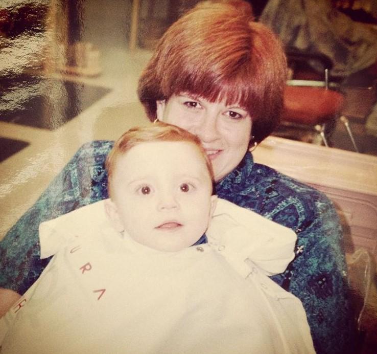 Daryl Sabara mother