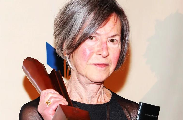 Louise Gluck, a 2020 Nobel Prize Winner