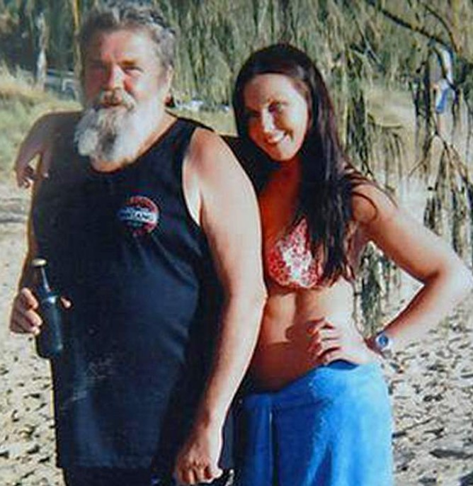 Schapelle Corby father