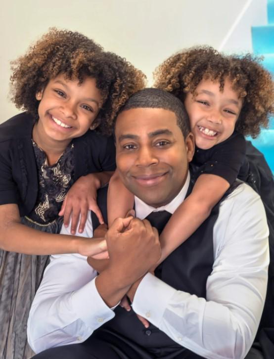 Kenan Thompson kids