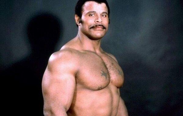 Rocky Johnson Bio, Family, Career, Wife, Net Worth, Death