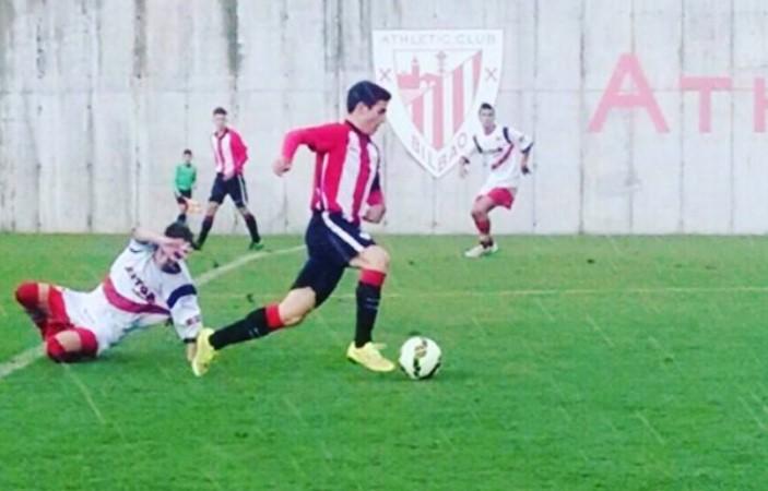 Ander Egiluz Alzola Athletic