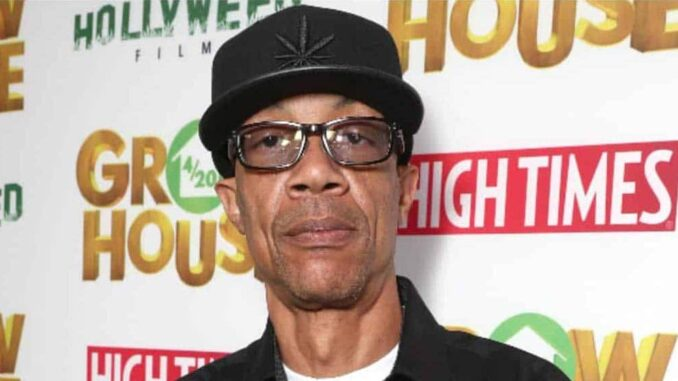 How rich is DJ Pooh today? Net Worth, Family, Wiki, Biography