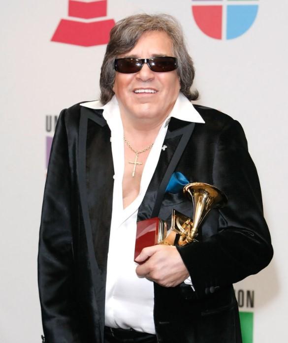 Jose Feliciano awards