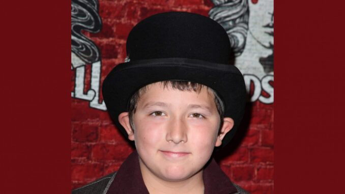 How old is Frankie Jonas now? Age, Education, Net Worth