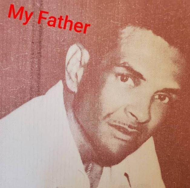LisaRaye McCoy father