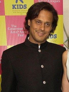 Arun Nayar