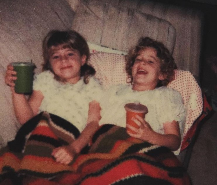 Brianna Keilar siblings
