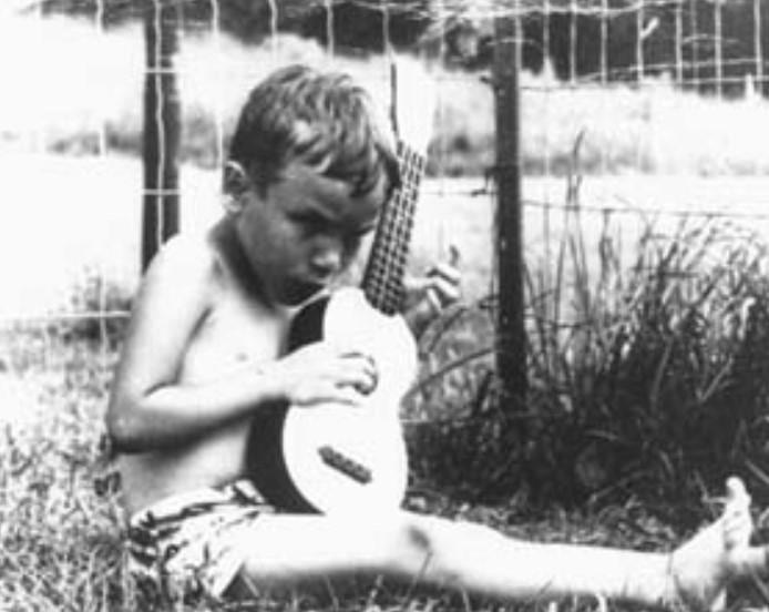 Jose Feliciano kid