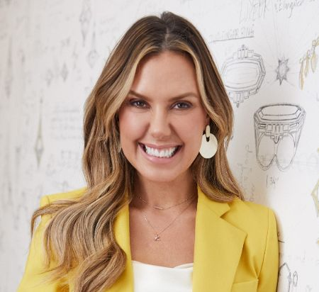 The Snippet of Businesswoman Kendra Scott
