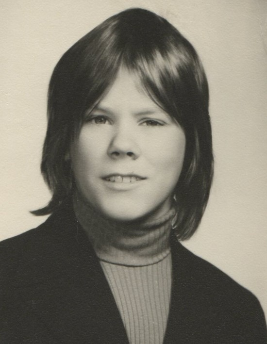 Kevin Bacon young