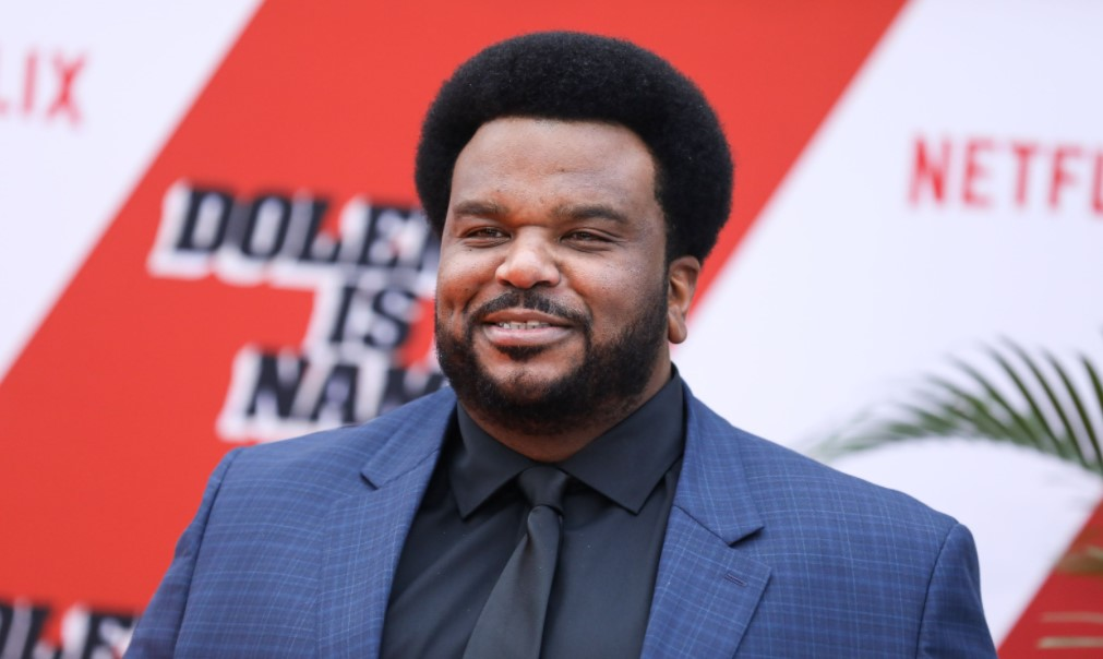 Craig Robinson Actor Bio Net Worth Married Girlfriend Age Family Parents Nationality Height Weight Education Facts Wiki Career Books Wikiodin Com