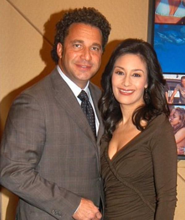 Liz Cho husband