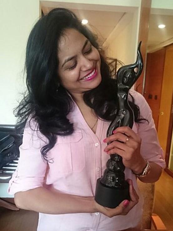 Sunitha awards