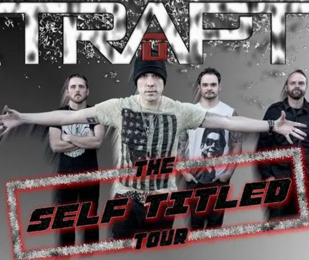 The band 'Trapt' Parted Ways with Chris Taylor Brown