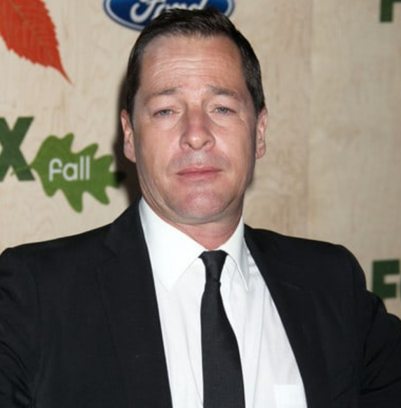 French Stewart, a famous actor