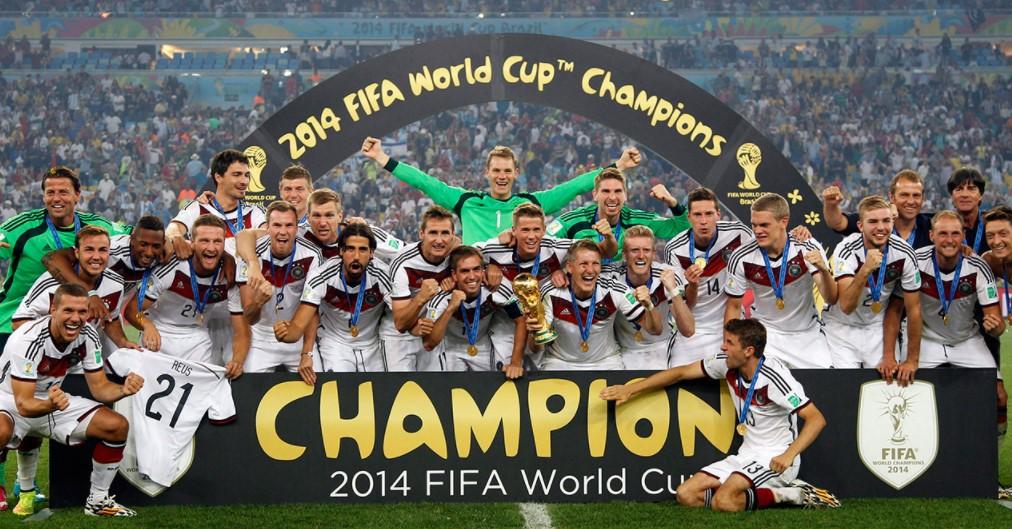 Toni Kroos world Cup