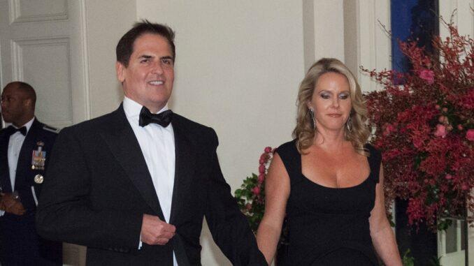 Who is billionaire Mark Cuban's Wife, Tiffany Stewart? Wiki