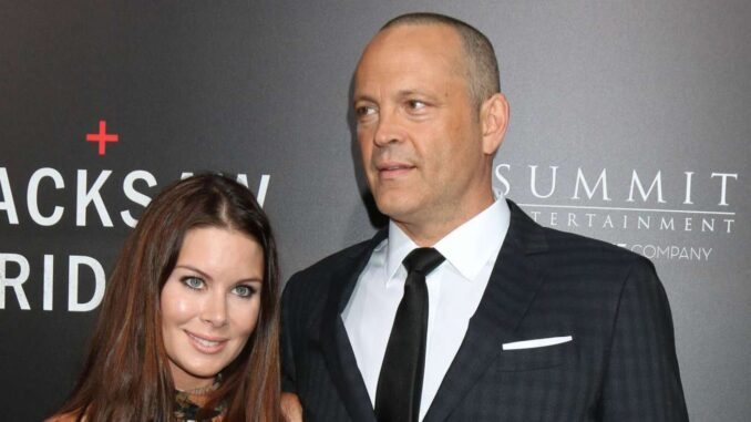 The Untold Truth Of Vince Vaughn's Wife